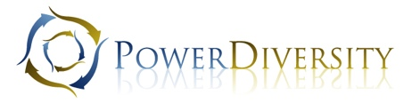 Power Diversity Logo