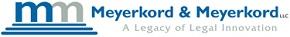 Meyerkord  & Meyerkord, LLC Logo