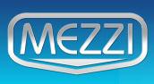 MEZZI Cases Logo