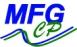 Molded Fiber Glass Logo