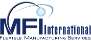 mfiinternational Logo