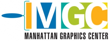 Manhattan Graphics Center Logo