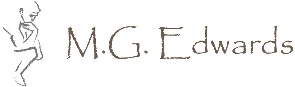 M.G. Edwards Logo