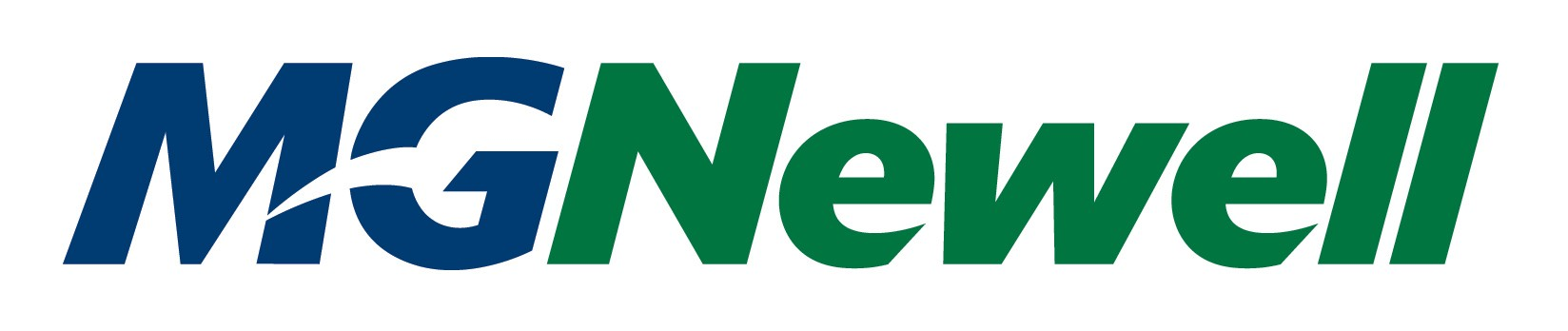 M.G. Newell Corporation Logo