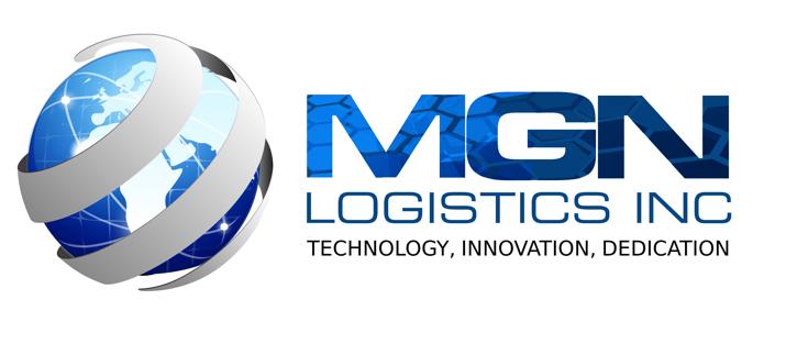 MGN Logistics, Inc. Logo