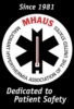 Malignant Hyperthermia Association of the U.S. Logo