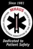Malignant Hyperthermia Association of the U.S. Logo