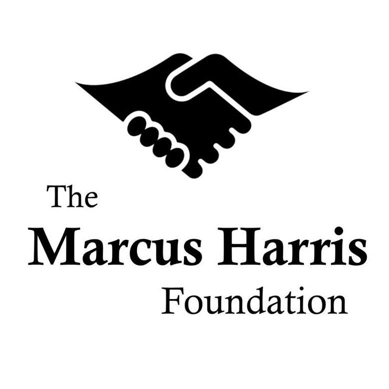 Marcus Harris Foundation Logo