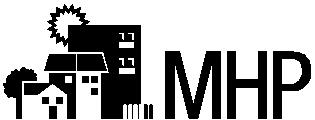 mhpartners Logo