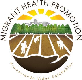 Migrant Health Promotion Logo