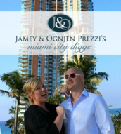 Jamey & Ognjen Prezzi Keller Williams Logo