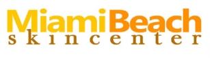 Miami Beach Dermatology Center Cosmetic Enhancemt Logo