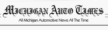 MI Auto Times Logo