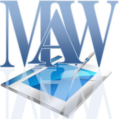Michael A. Wood Jr. Logo