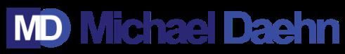 michaeldaehn Logo