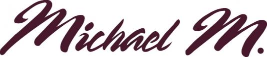 Michael M. Logo