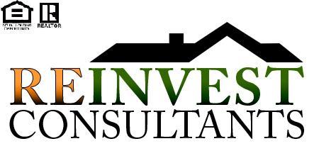 Reinvest Consultants, LLLC Logo
