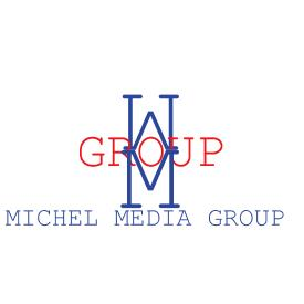 Michel Media Group Logo