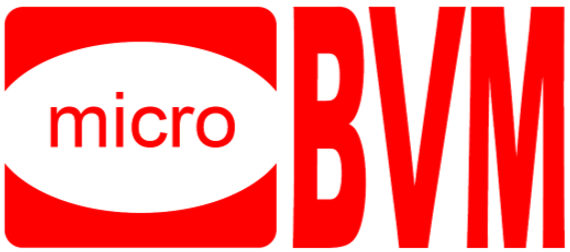 Billedresultat for micro bvm logo