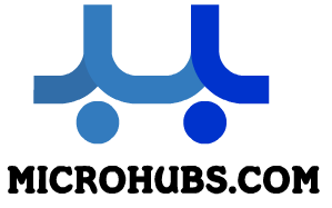 Micro Hubs Logo