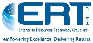 ERT Group Logo
