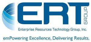 ERT Group Logo