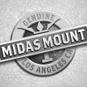 Midas Mount Logo