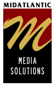 MidAtlantic Media Solutions Logo