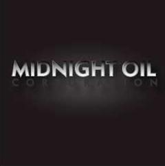 Midnight Oil Corp Logo