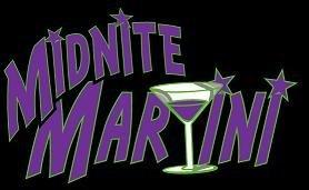 Midnite Martini Logo