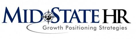 Mid-State HR Logo