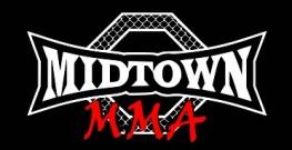 midtownmma Logo
