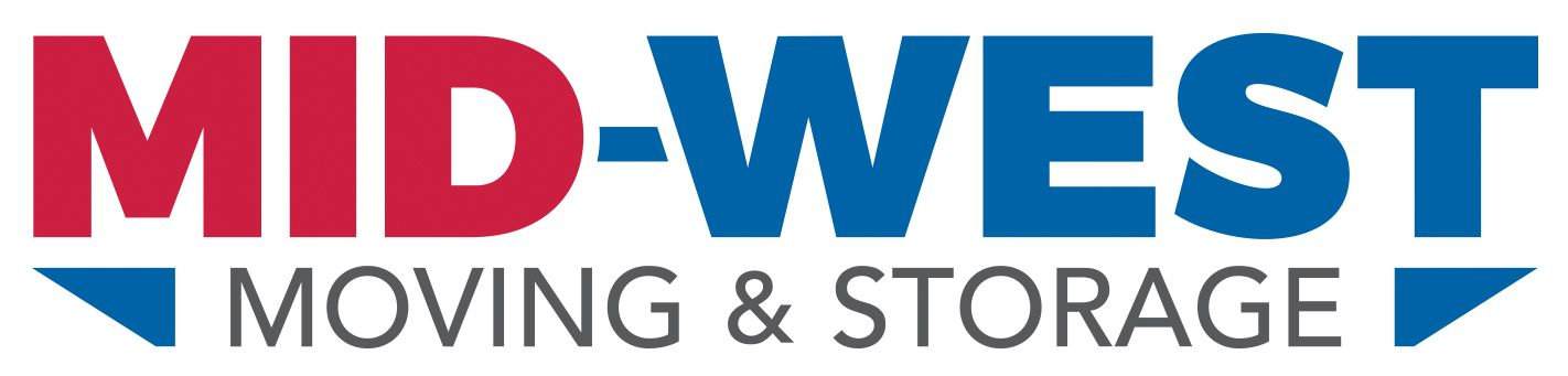 Mid-West Moving & Storage, Inc Logo