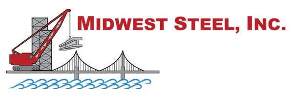 Midwest Steel, Inc. Logo