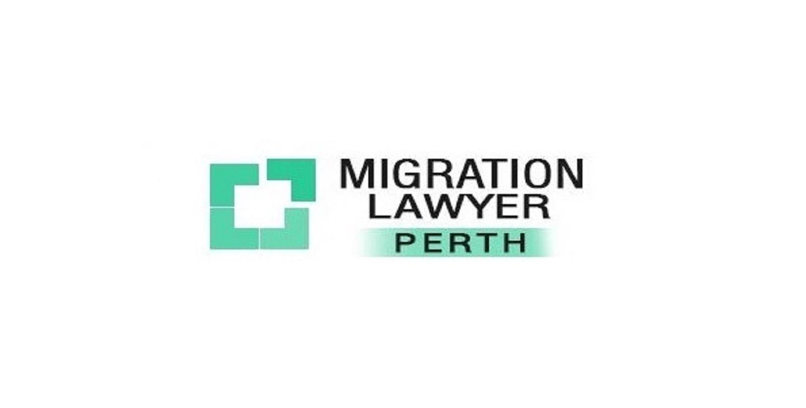 Migration Lawyer Perth WA Logo