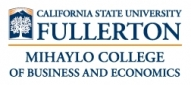 Mihaylo College of Business and Economics Logo