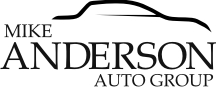Mike Anderson Auto Group Logo