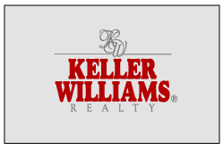 Keller Williams Premier Realty Katy Logo