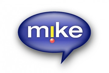 Mike Harrison Voiceover Services Logo