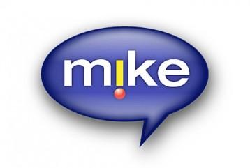 mikeharrison Logo