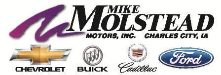 mikemolsteadmotors Logo