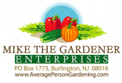 Mike the Gardener Enterprises ,LLC Logo