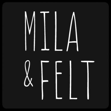 milafelt Logo