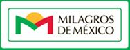 Milagros de Mexico Logo