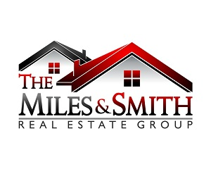 Miles and Smith Real Estate Group Logo
