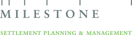 Milestone Consulting, LLC Logo
