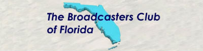 Broadcasters Club of Florida Logo