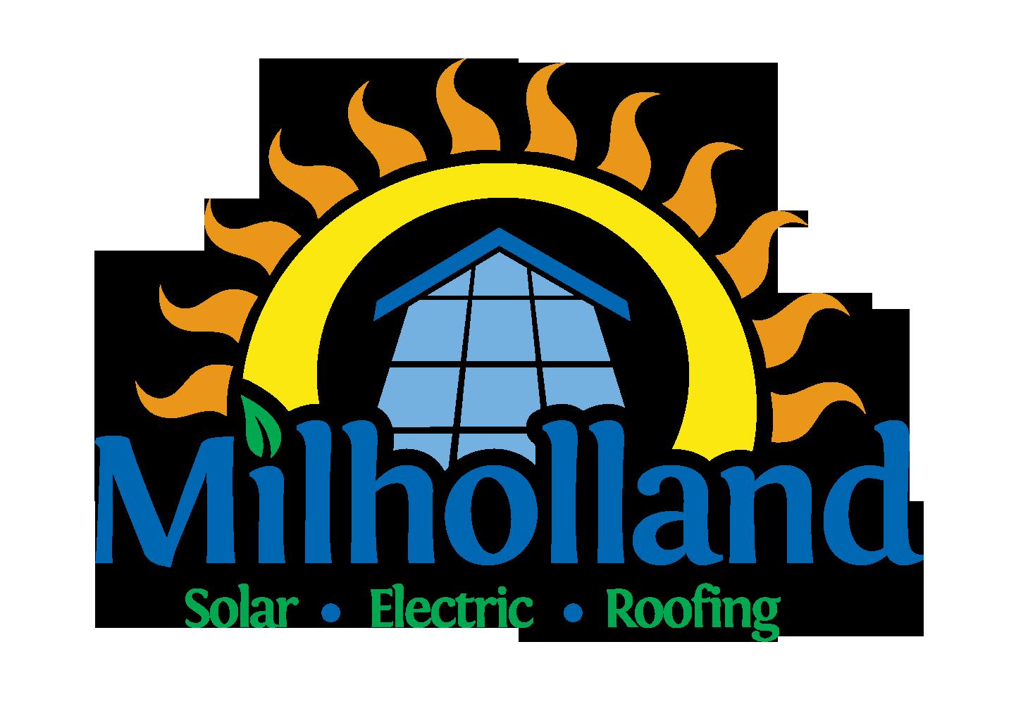 milholland Logo