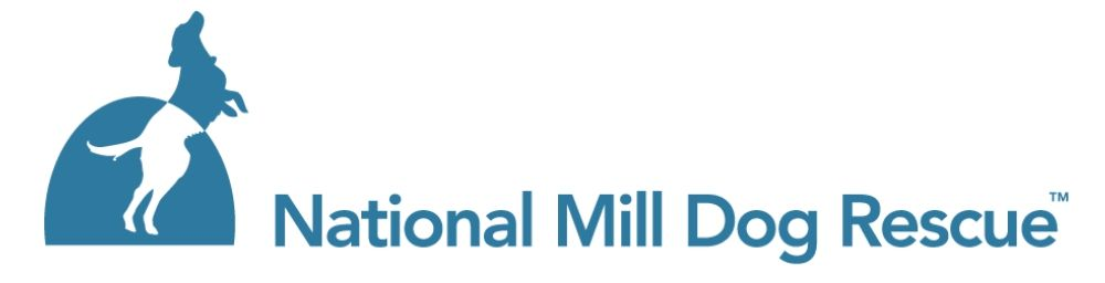 milldogrescue Logo