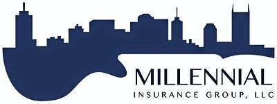 Millennial Insurance Group, LLC Logo